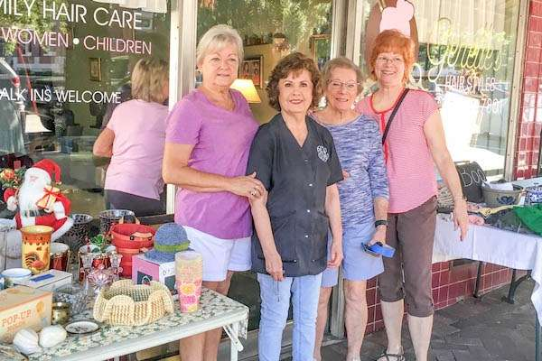 Genelle's Hair Styles closes after 38 years