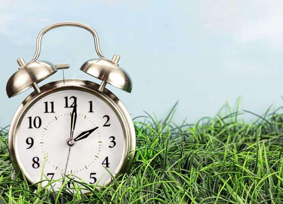 Georgia lawmakers choose permanent daylight saving time