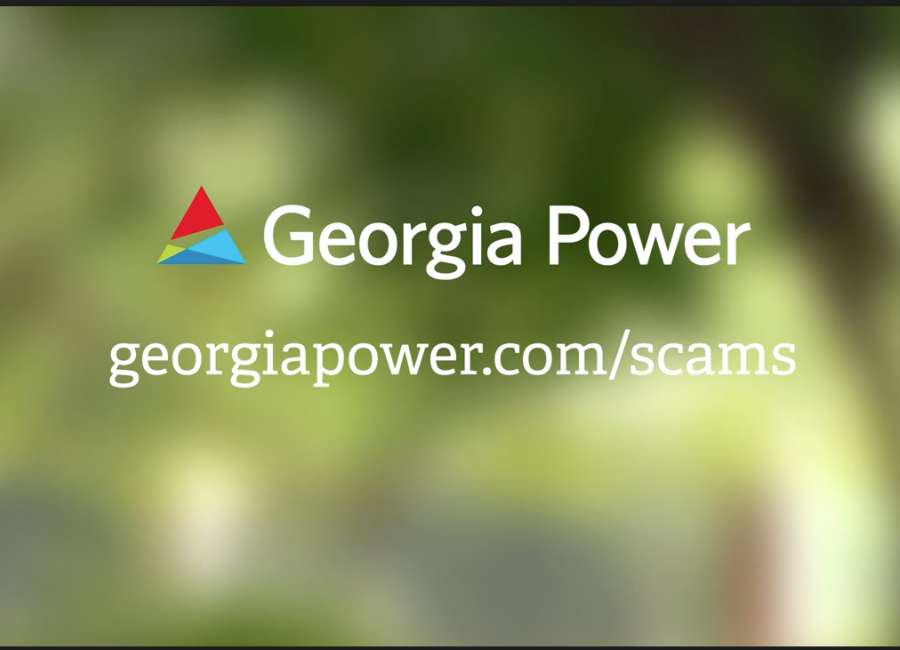 Georgia Power reminding customers to avoid common scams