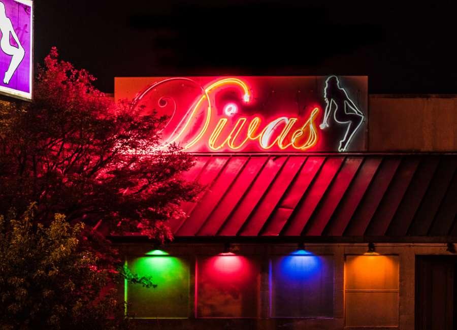 Georgia Supreme Court hears challenge of tax on strip clubs