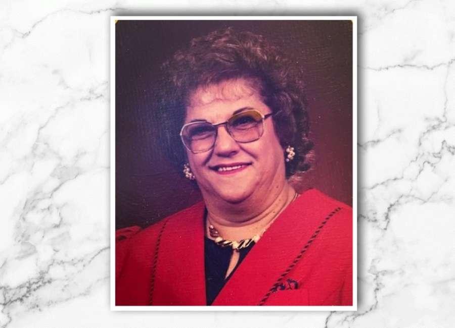 Grace Loretta Kline