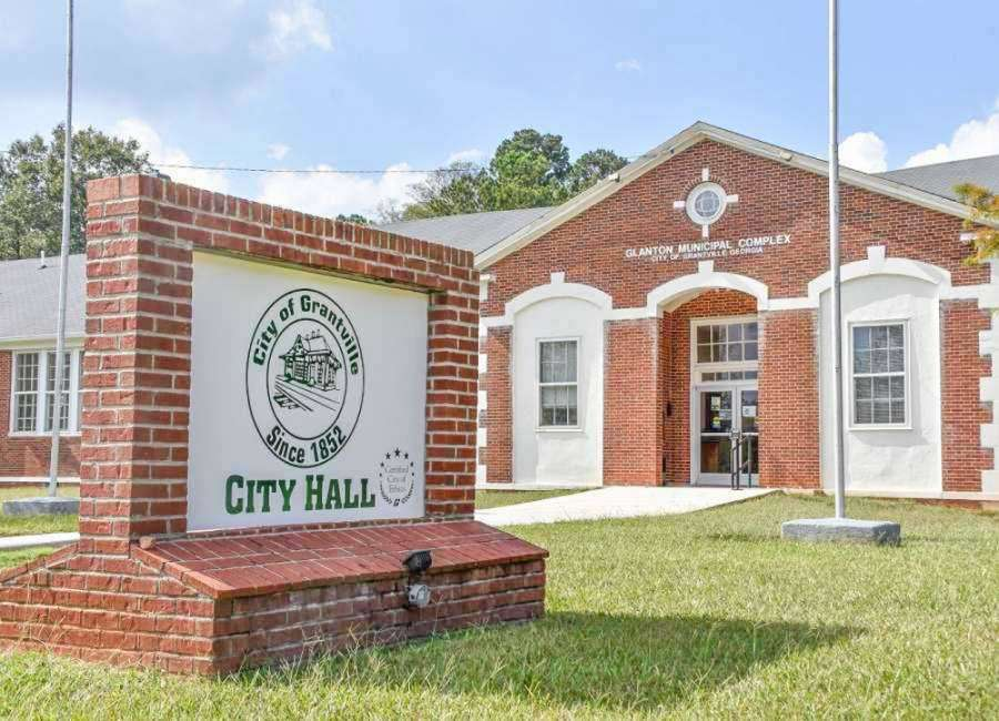 Grantville council posts up for election