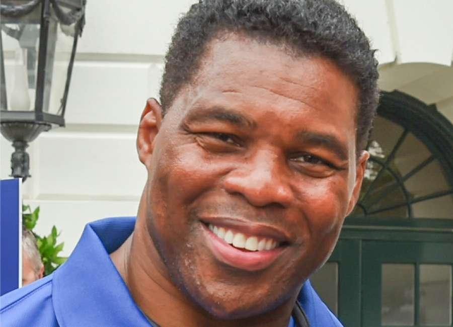 Herschel Walker running for U.S. Senate