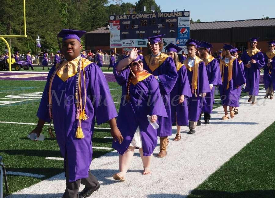 High schools look toward prom, graduation