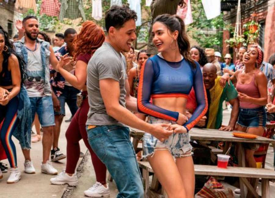 In the Heights: Musical adaptation should be experienced in the theater