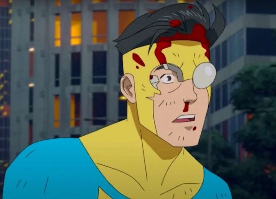 Invincible: Amazon animated series is exciting and heartfelt