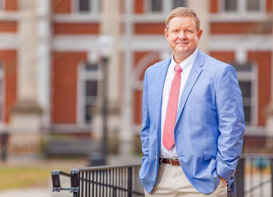 Jenkins ready to begin legislative service