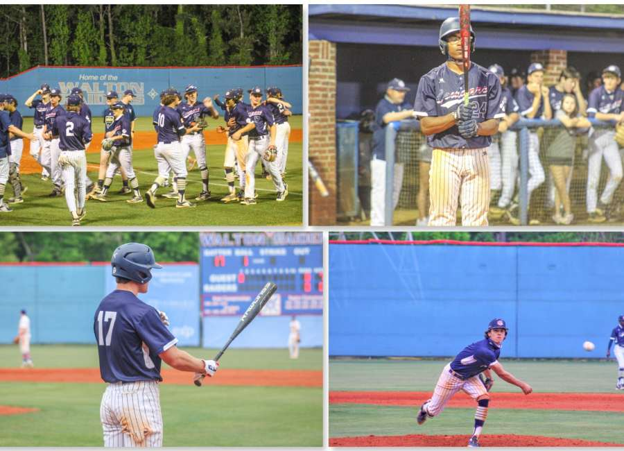 Jett delivery – Cougars with an epic comeback to force Game Three