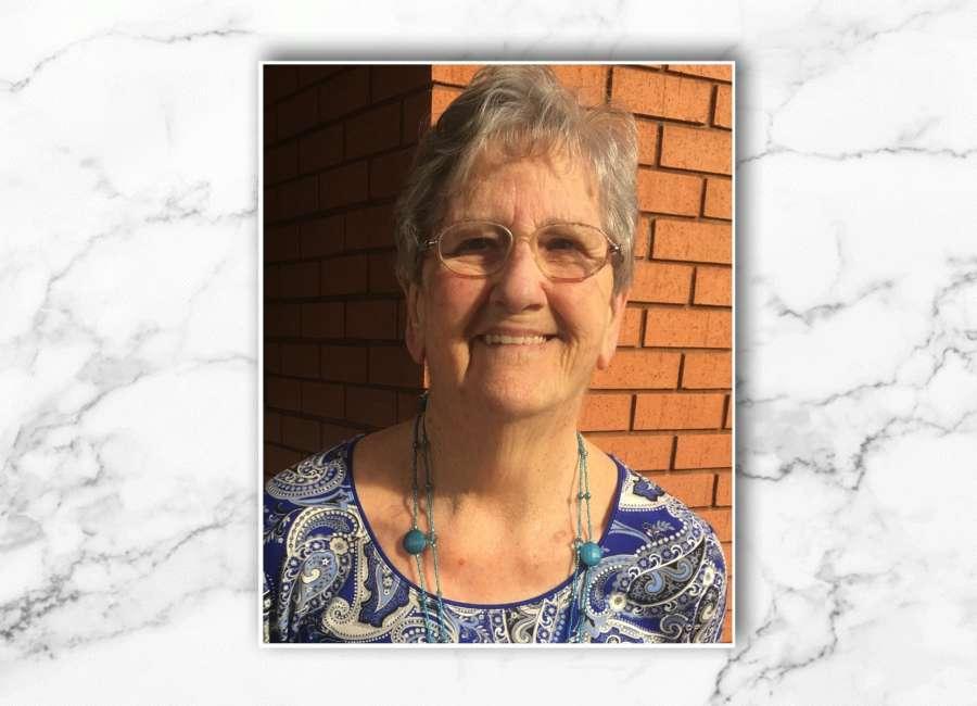 Joann Jones Smith