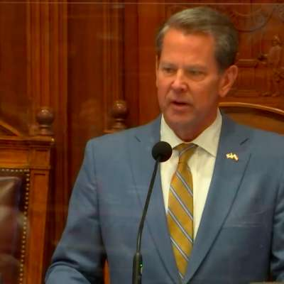 Kemp vows changes to citizen's arrest law