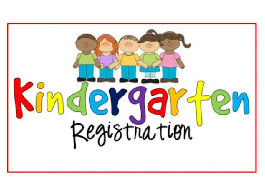 Kindergarten registration now open for Coweta Schools