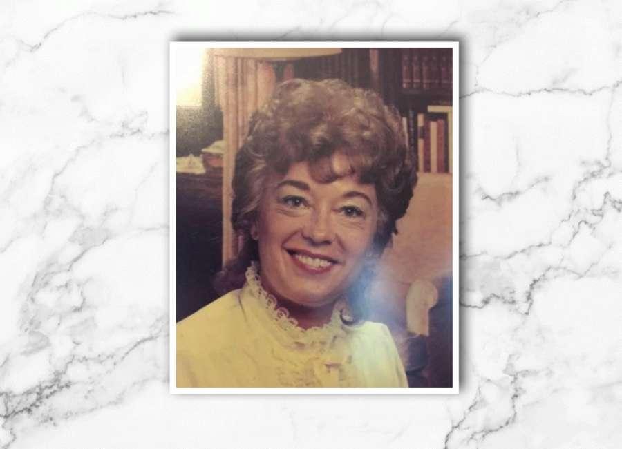 Linda Pearl Collins