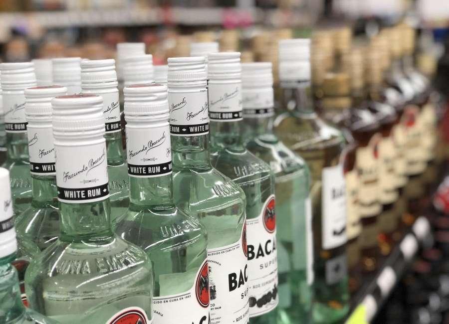Liquor store votes coming in November