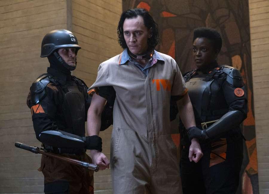 Loki: The MCU's beloved bad boy gets mischievous series