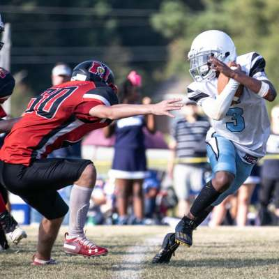 Madras and Smokey Road stay undefeated in Middle School Football