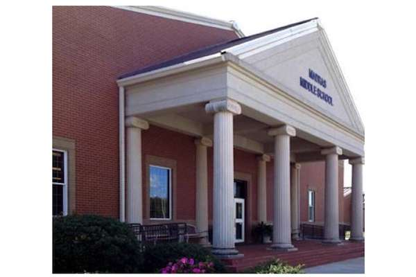 Madras Middle reports increase in COVID-19 infections