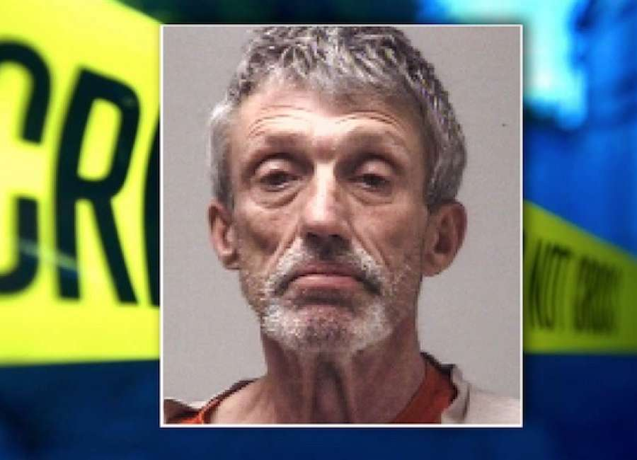 Man charged with beating elderly mother
