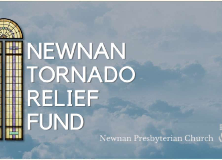 Many donation options available for tornado relief