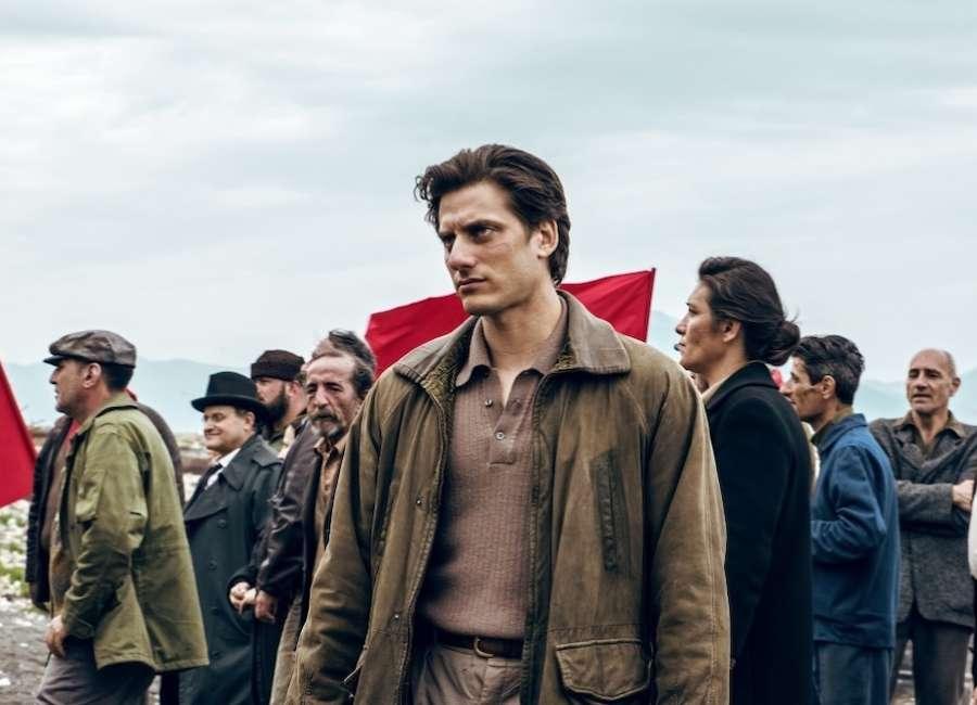 Martin Eden: Odd, stirring Italian adaptation of Jack London novel