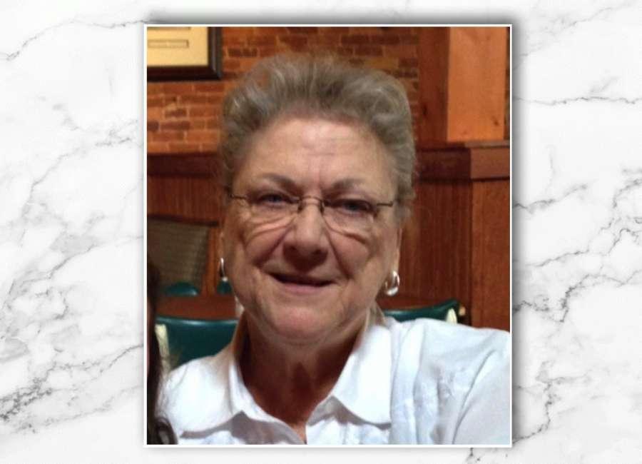 Mary Ellen Fowler Shefelton