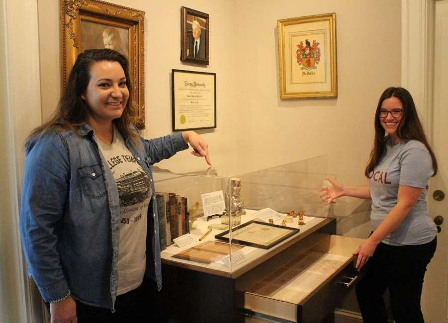 McRitchie-Hollis Museum to feature more local history exhibits