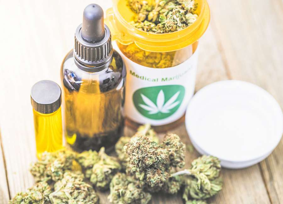 Medical marijuana for Georgians with serious health issues nears reality