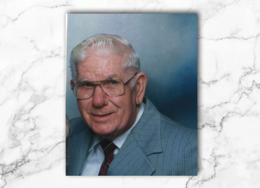 Melvin H. Arrington