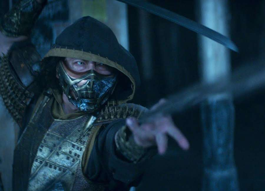 Mortal Kombat: Empty spectacle can't shake video game movie curse