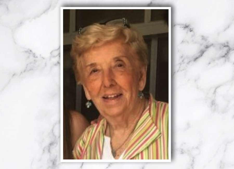 Mrs. Rosa Wilbur Connally