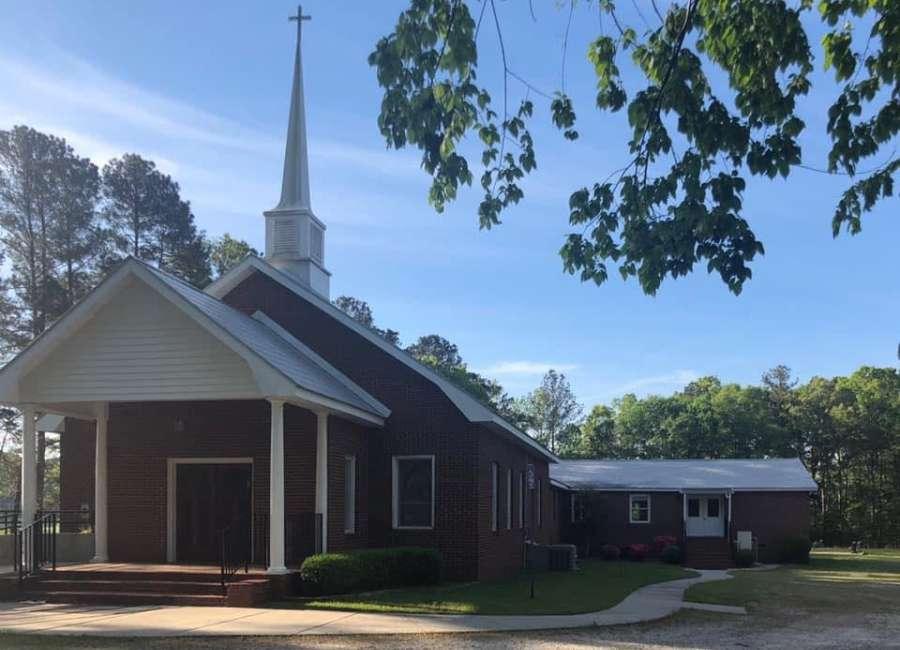 Mt. Gilead United Methodist Church celebrates 193rd Homecoming this Sunday