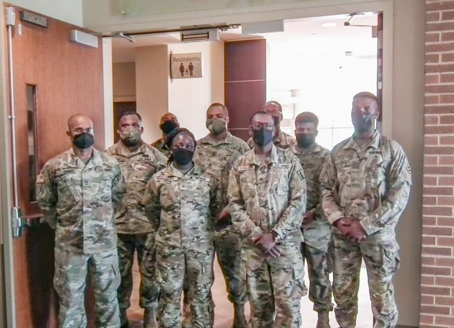 National Guard deployed to Piedmont Newnan Hospital