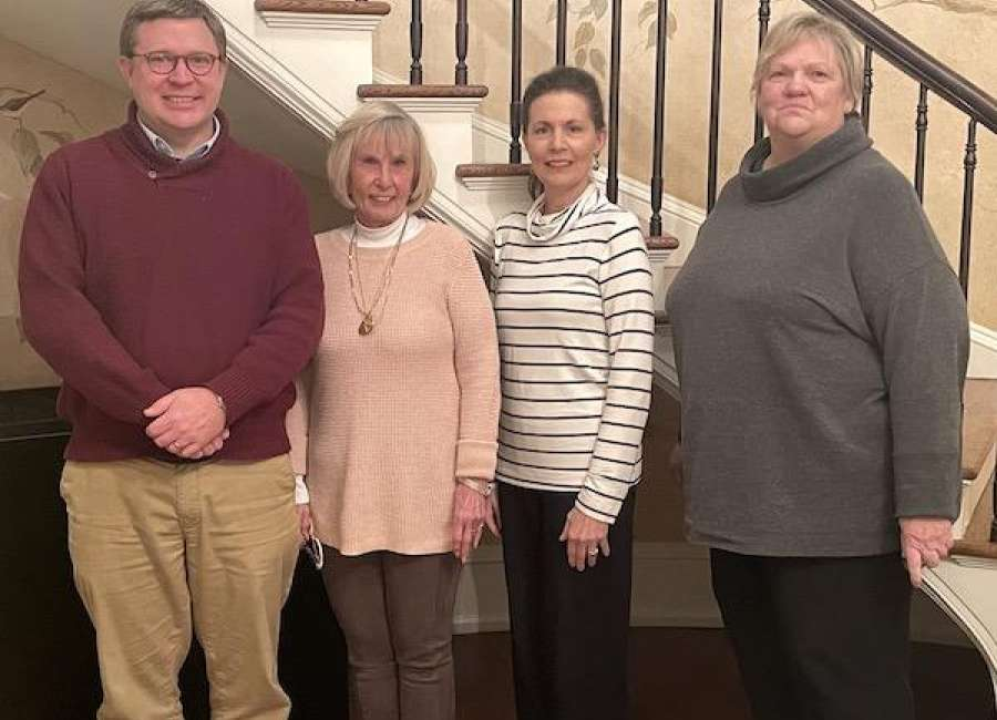 NCHS welcomes new board members and leadership