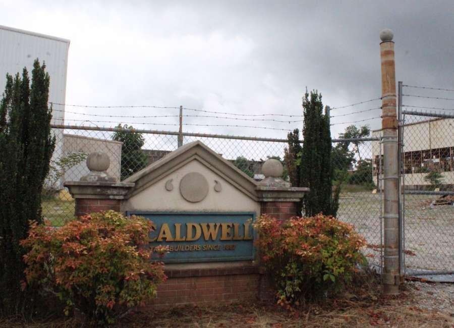 Newnan, Coweta could explore Caldwell redevelopment