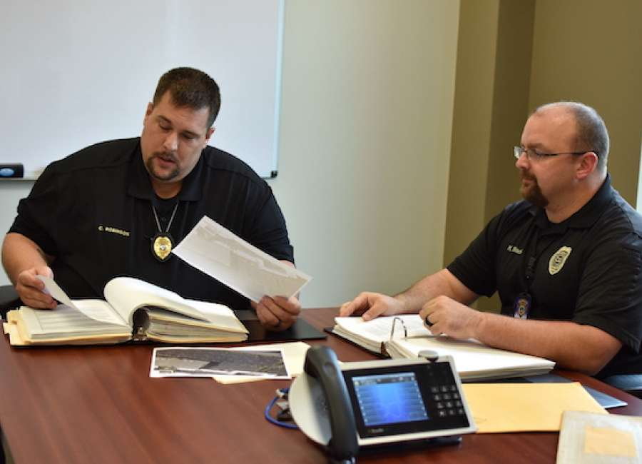 Newnan Police launch 'Unsolved Murders' site