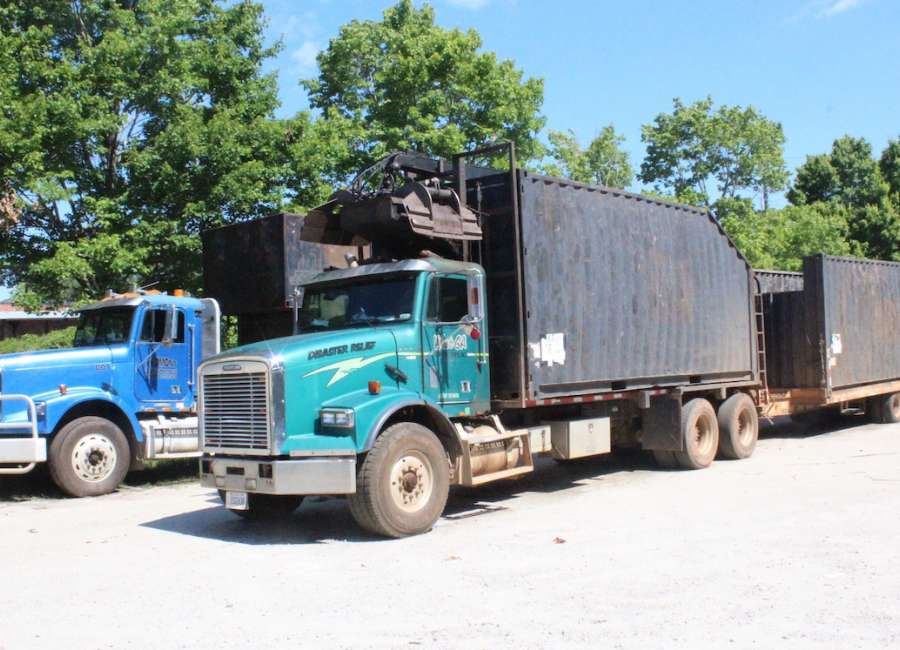 Newnan sets July 2 deadline for storm cleanup