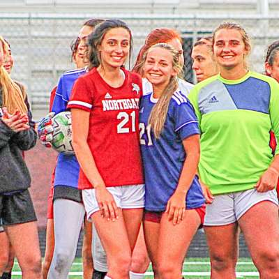 Newnan Strong – Soccer Style