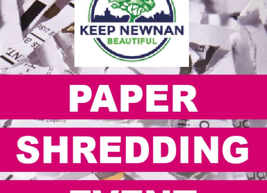 KNB to host paper shredding event