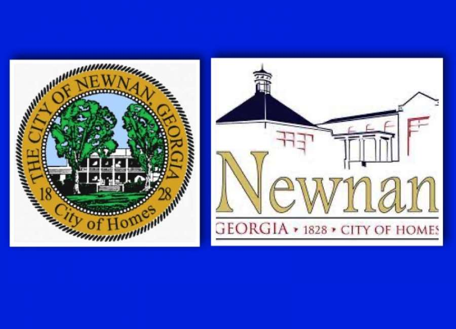 Newnan working on new, more consistent branding