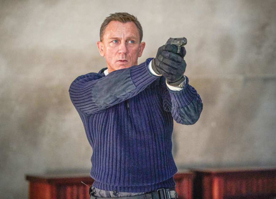No Time to Die: Craig's Bond exit is big but not emotionally satisfying