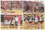 Northgate falls to top-ranked opponents