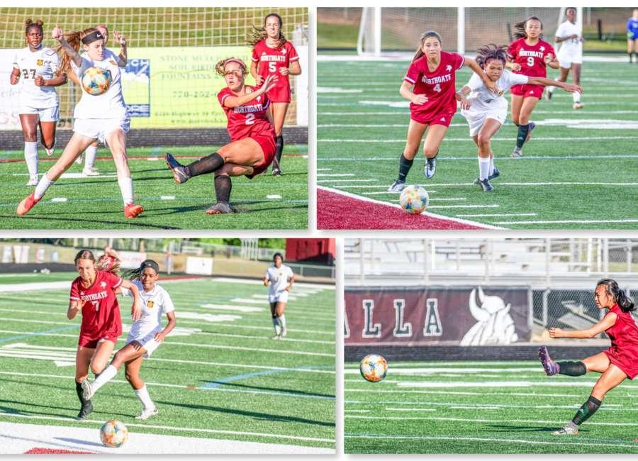 Northgate girls soccer advances to Elite 8