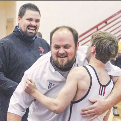 Northgate wrestling returns to state duals