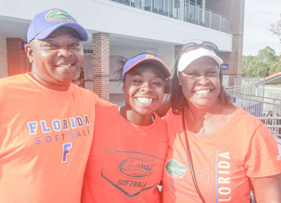 Northgate's Echols named softball All-America at Florida
