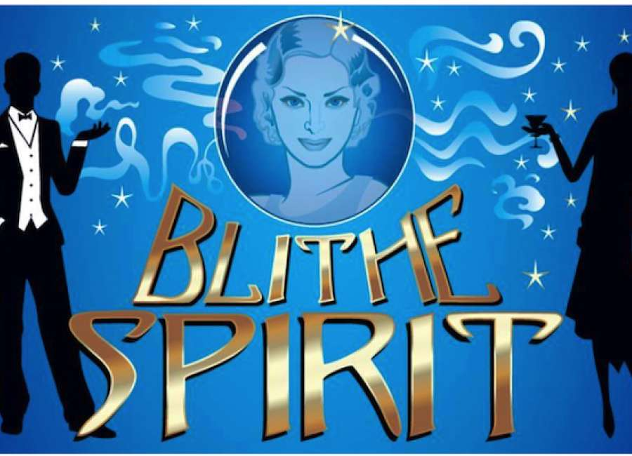 NTC to hold auditions for 'Blithe Spirit' June 28, 29