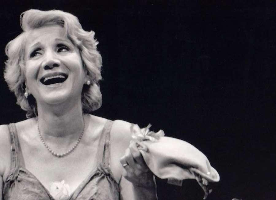 Olympia: Profile captures energetic actress' life