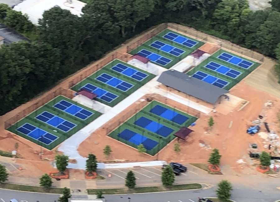 Opening festivities for new pickleball facility set for Aug. 28