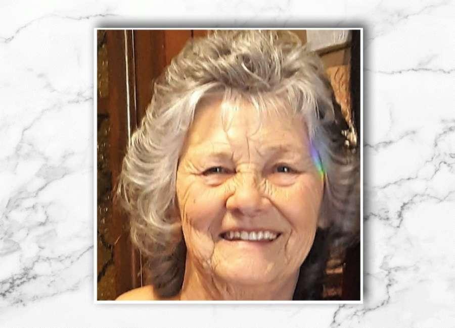 Patricia Ann Brown