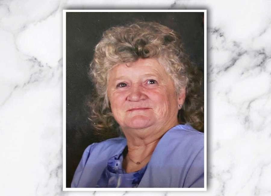 Patricia Lynn Hewell Steele