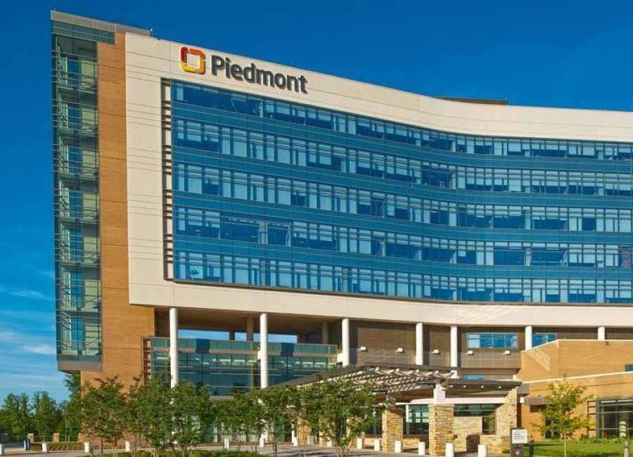 Piedmont Newnan recognized as top performing hospital for treatment of heart attack patients