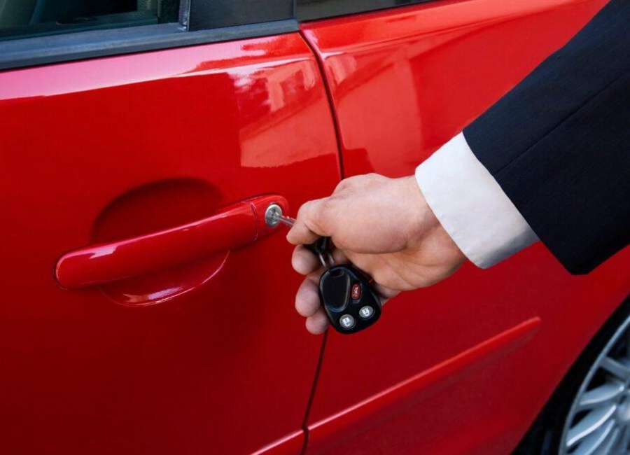 Police officials, rental car companies call for state authority to target motor vehicle crimes